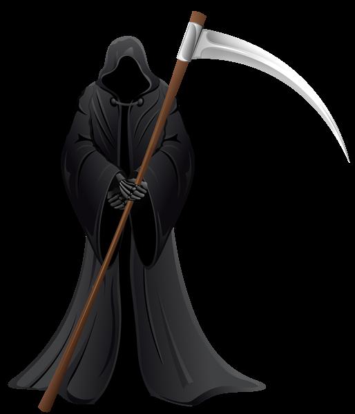 Grim reaper png vector. Greek clipart ancient times