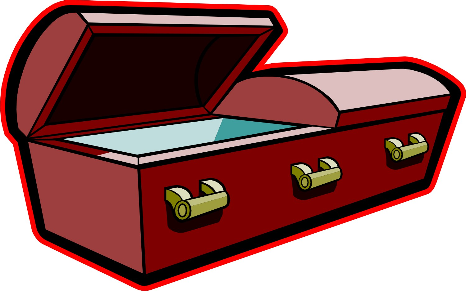 Funeral clipart coffin funeral. Free download best on