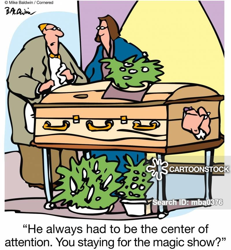 Coffin clipart mortuary. Funeral home cartoons and