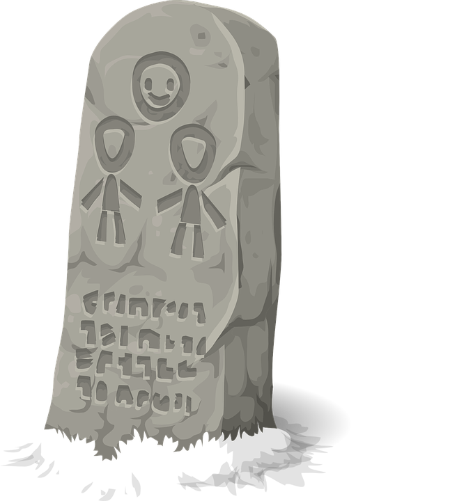 Gravestone png images free. Coffin clipart tomb stone