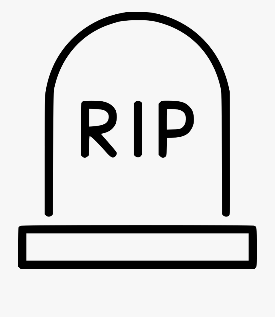 Rip tombstone gravestone png. Coffin clipart tomb stone