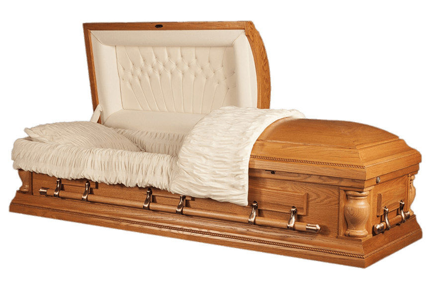 Coffin clipart transparent background. Open png stickpng