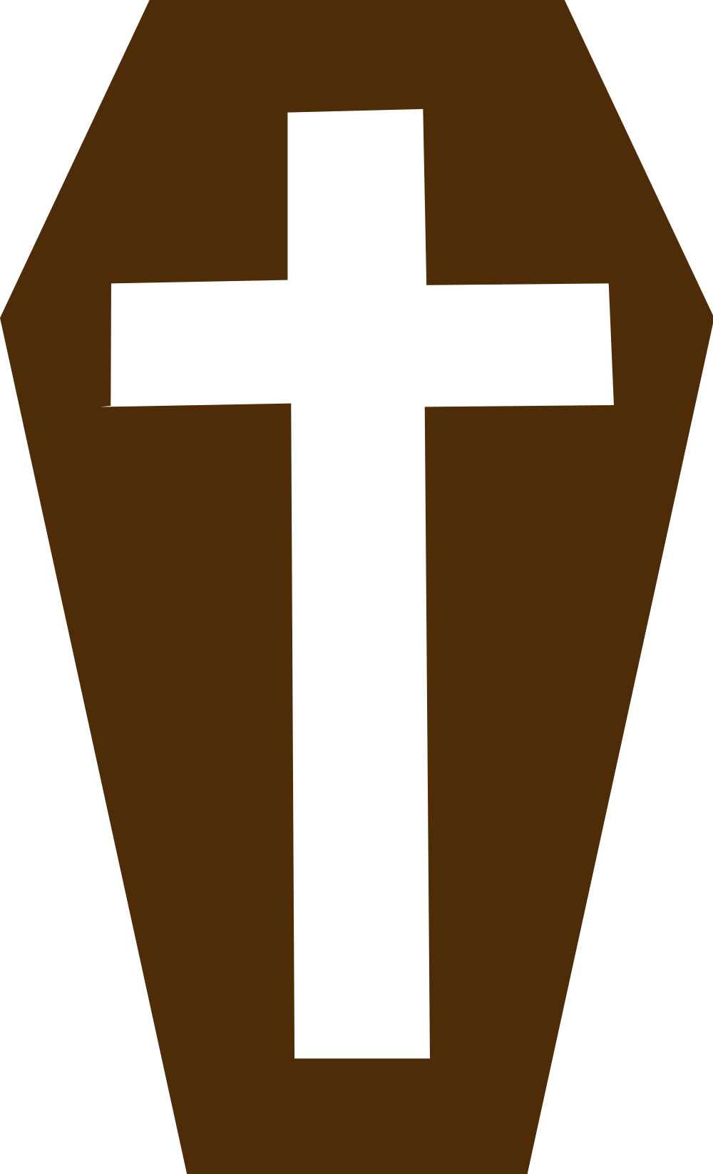 File svg wikimedia commons. Coffin clipart vector