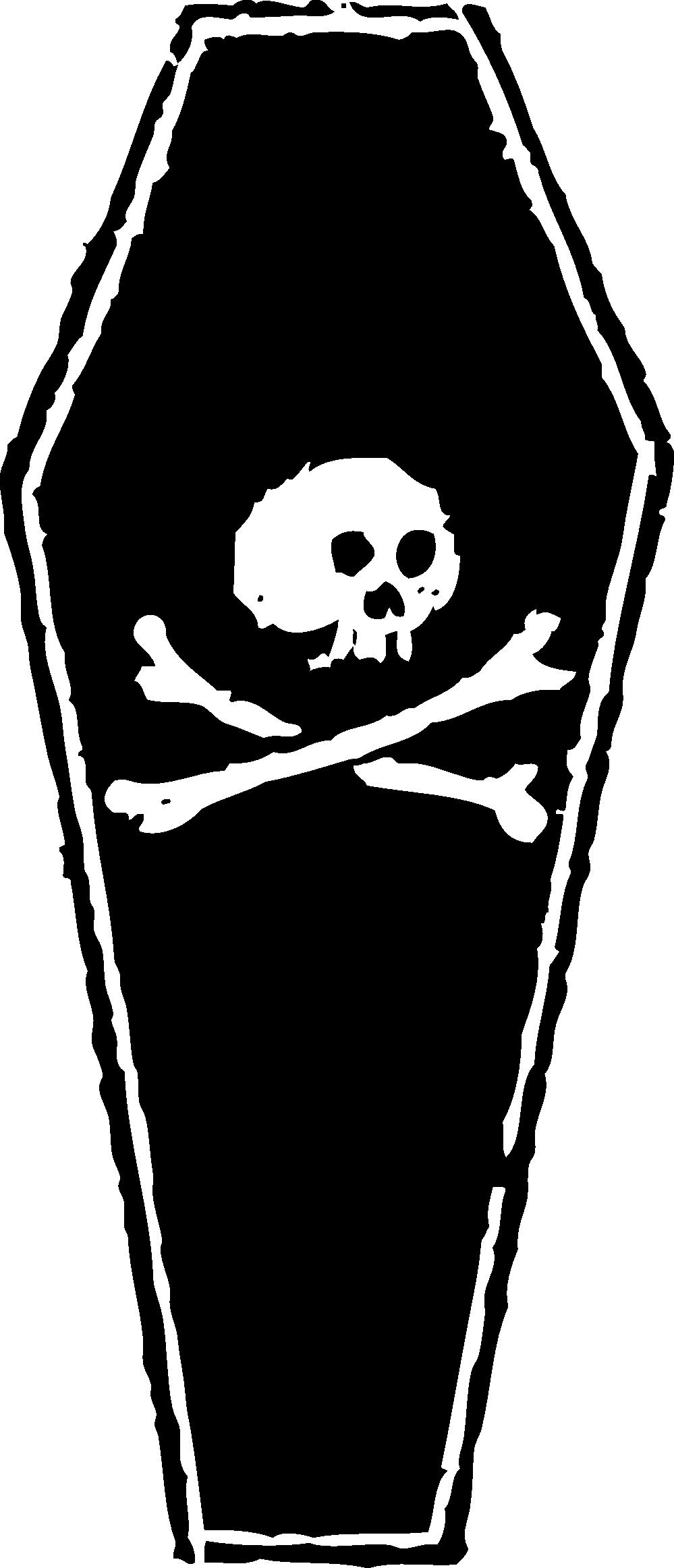 Coffin clipart vector. Clipartist net clip art
