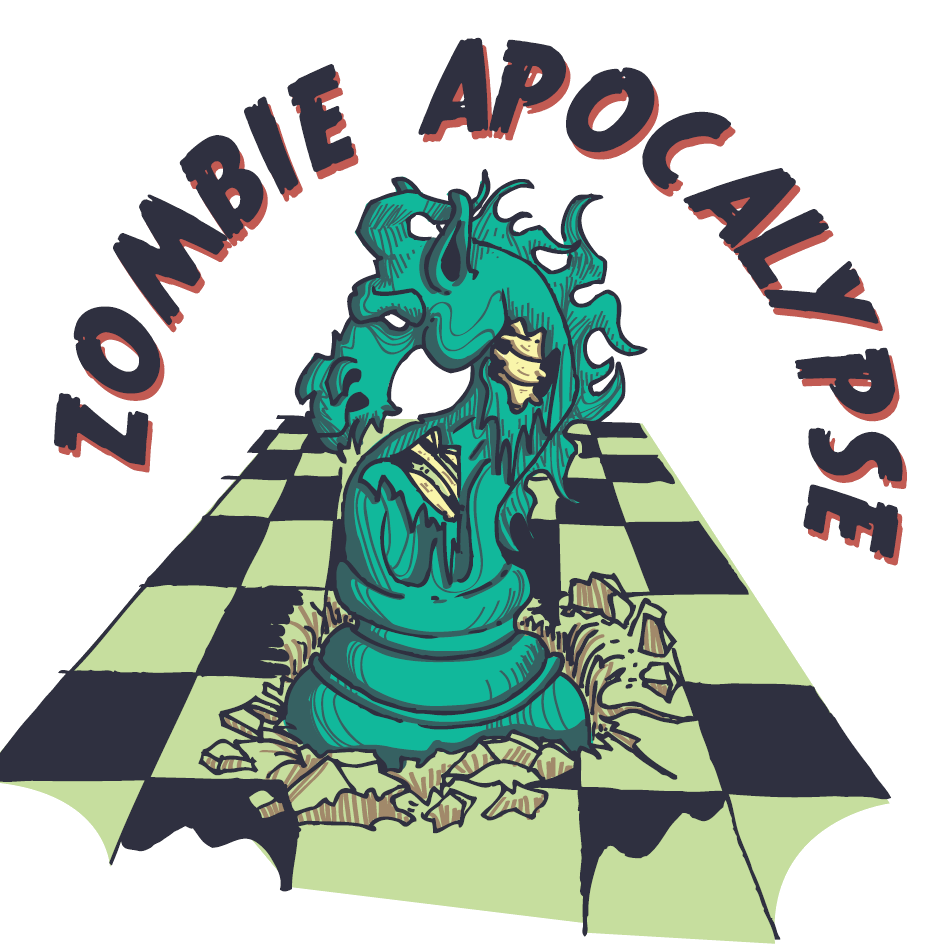 Coffin clipart zombie. Denver chess club first