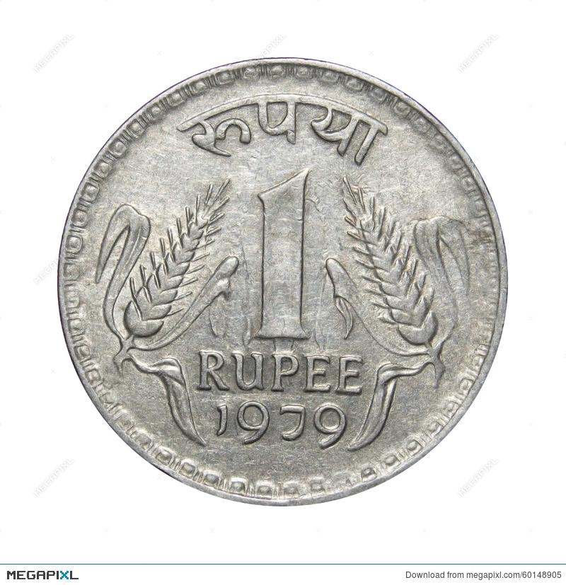Coin clipart 1 rupee. One portal