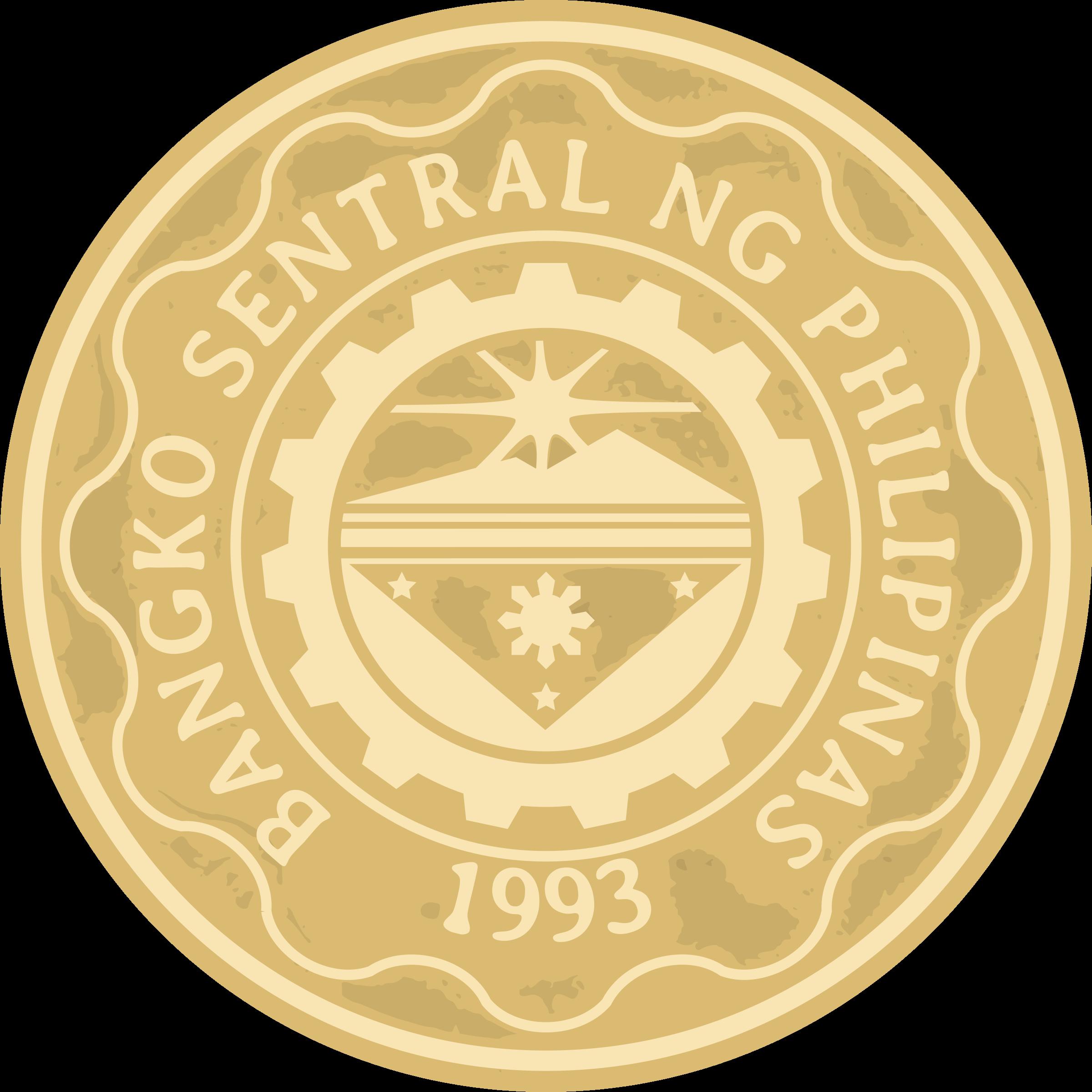 Coin 5 peso