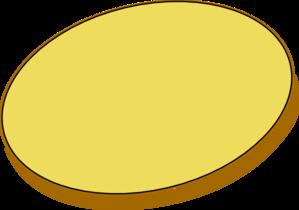 Coin clipart. Totetude gold clip art