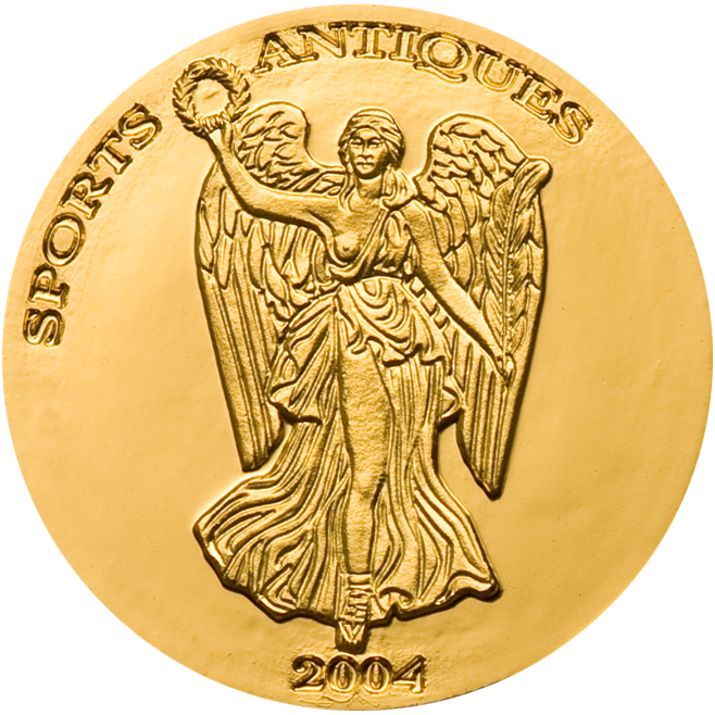 Coin clipart ancient coin. Nike the goddess of