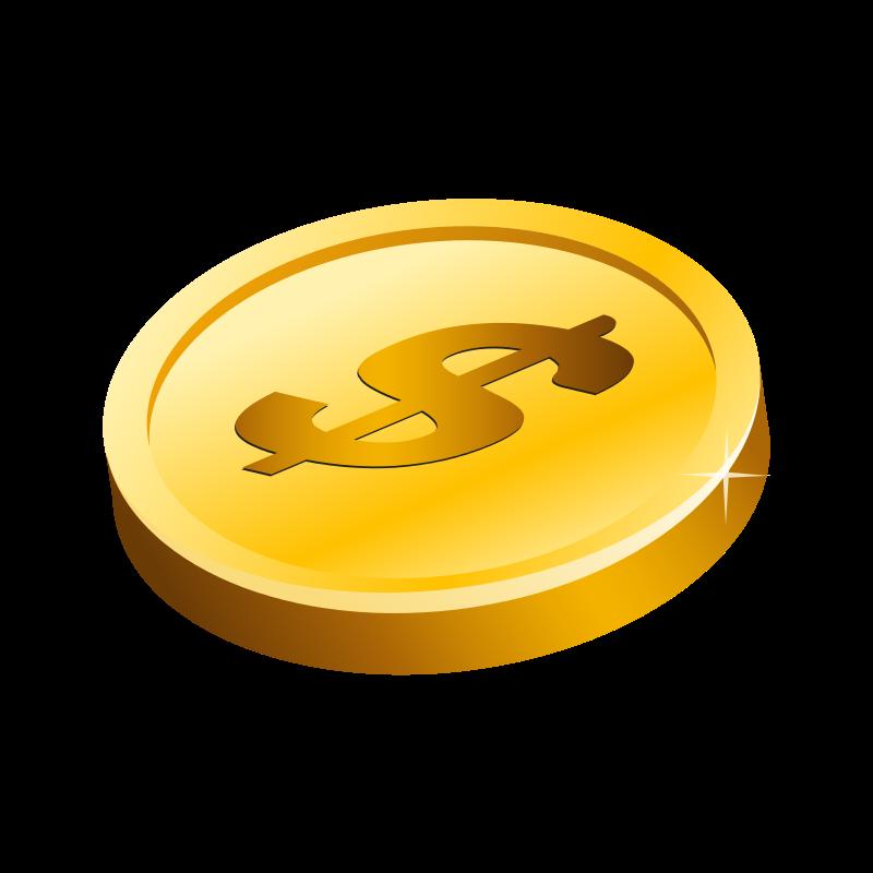 Coin clipart ancient coin. Clip art free panda
