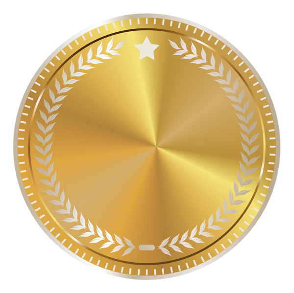 Pin by f on. Good clipart medal certificate