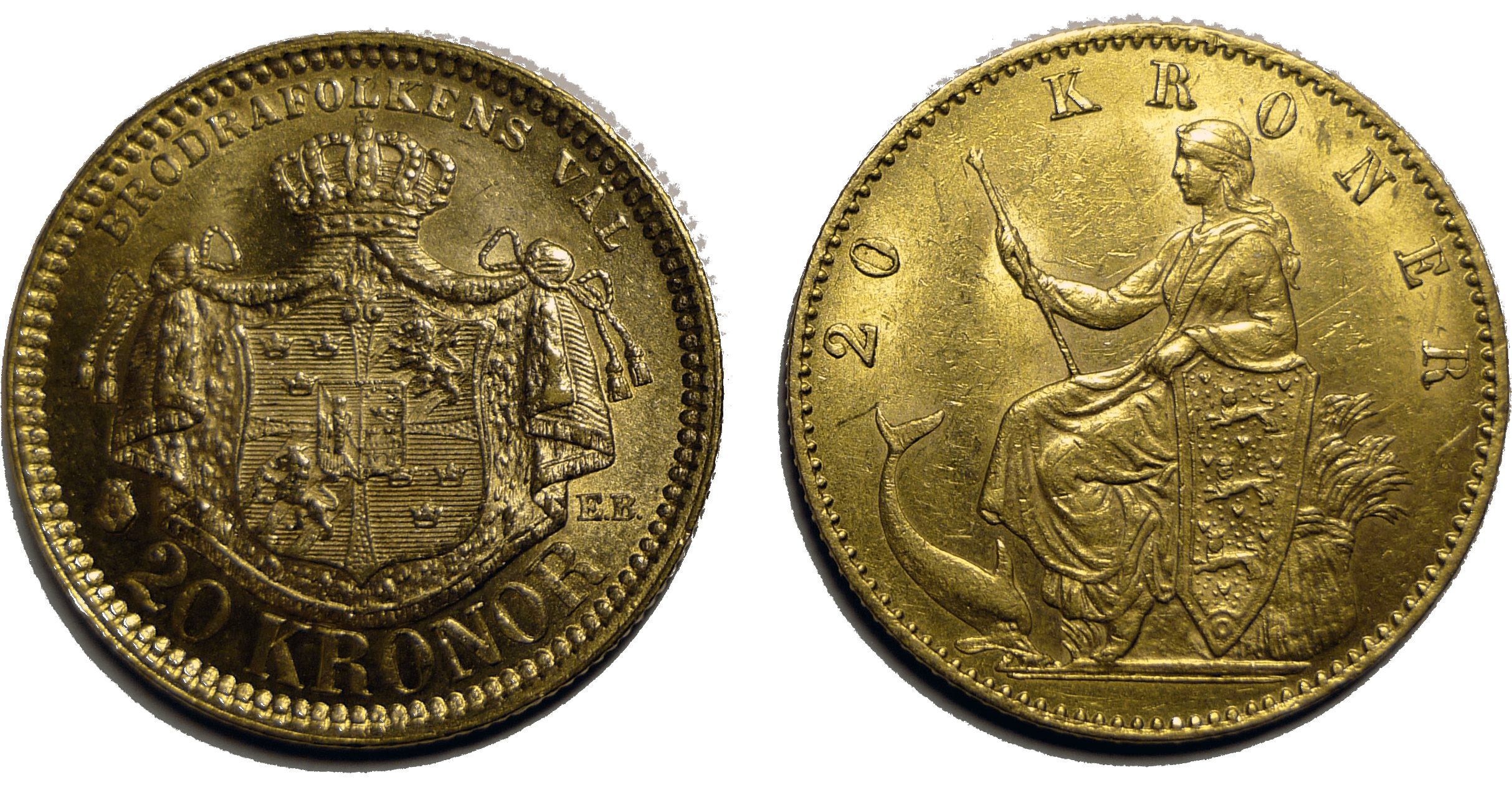 kronor gold coins. Coin clipart ancient coin