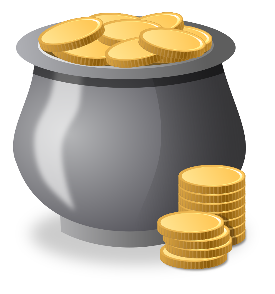 Onlinelabels clip art money. Pennies clipart currency