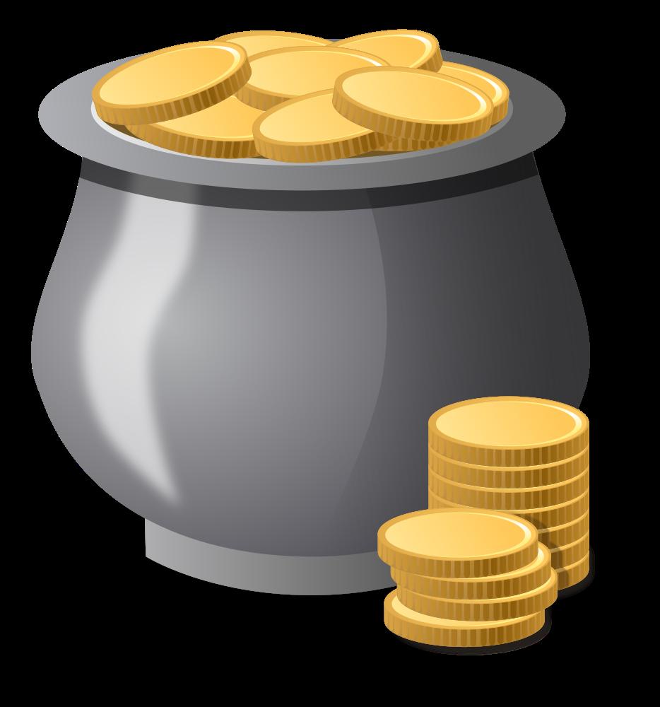 Onlinelabels clip art money. Coin clipart bill coin