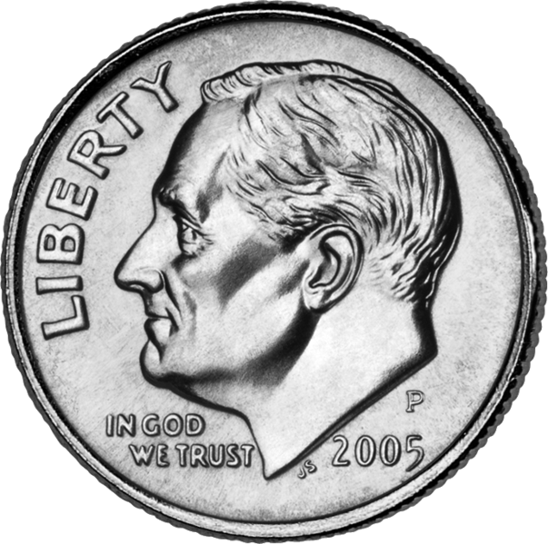 nickel clipart american coin #131904094