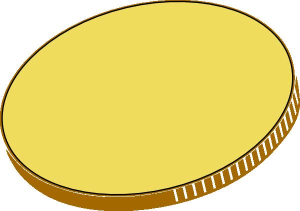 Coins clipart blank coin. Printable google search bulletin
