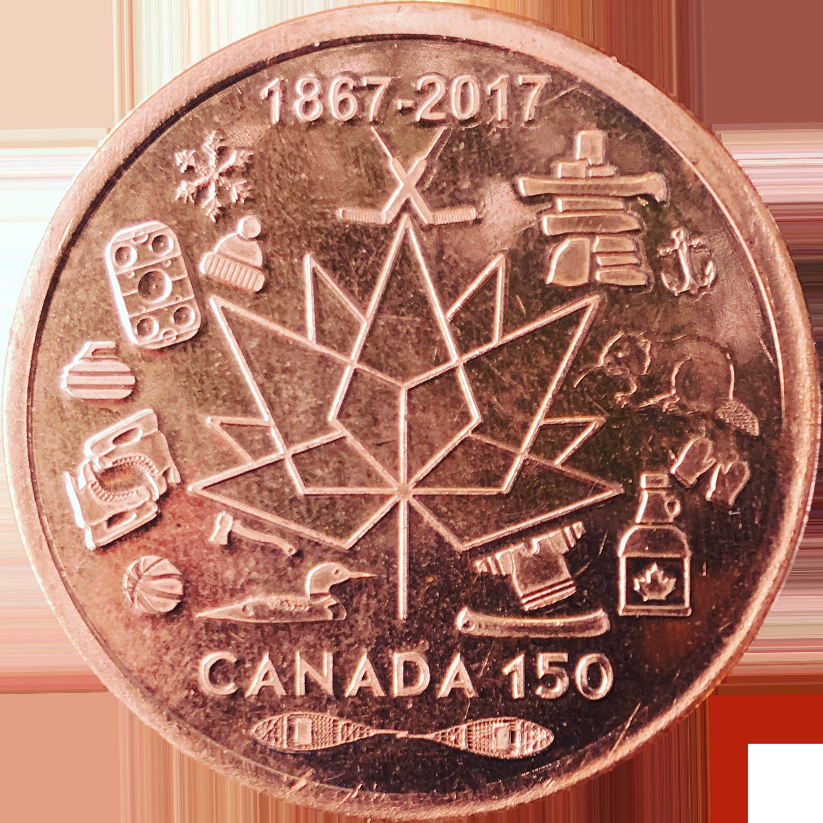 Nickel clipart canadian nickel. Canada commemorative hand made