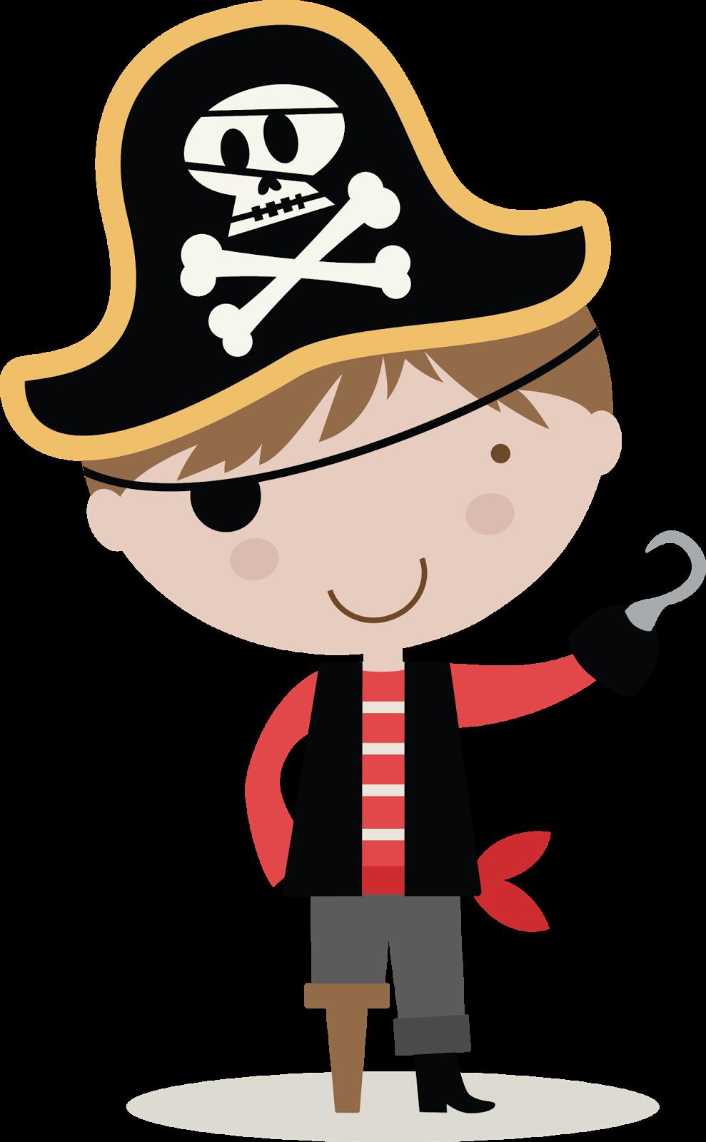 El ni o del. Pirate clipart pirate hat