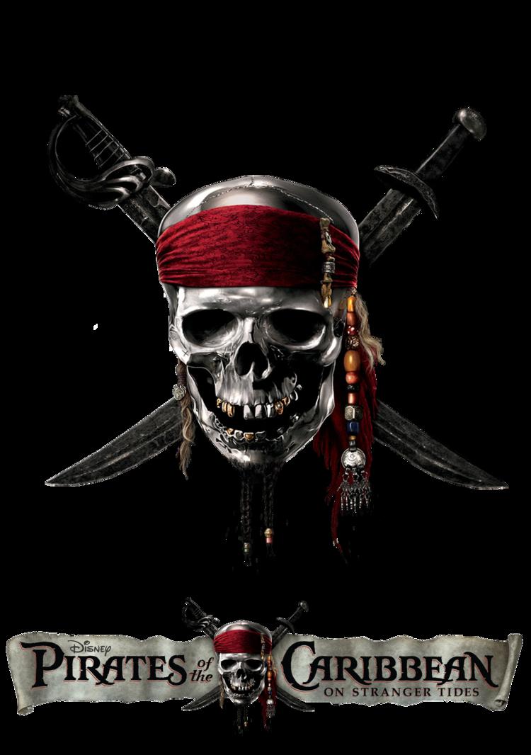 Coin caribbean pirate