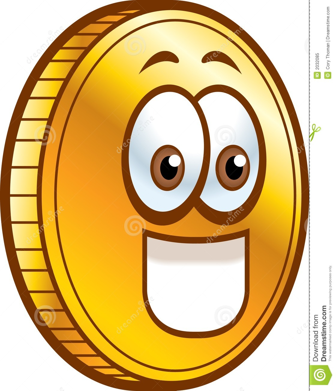 Coin clipart cartoon. Coins free download best