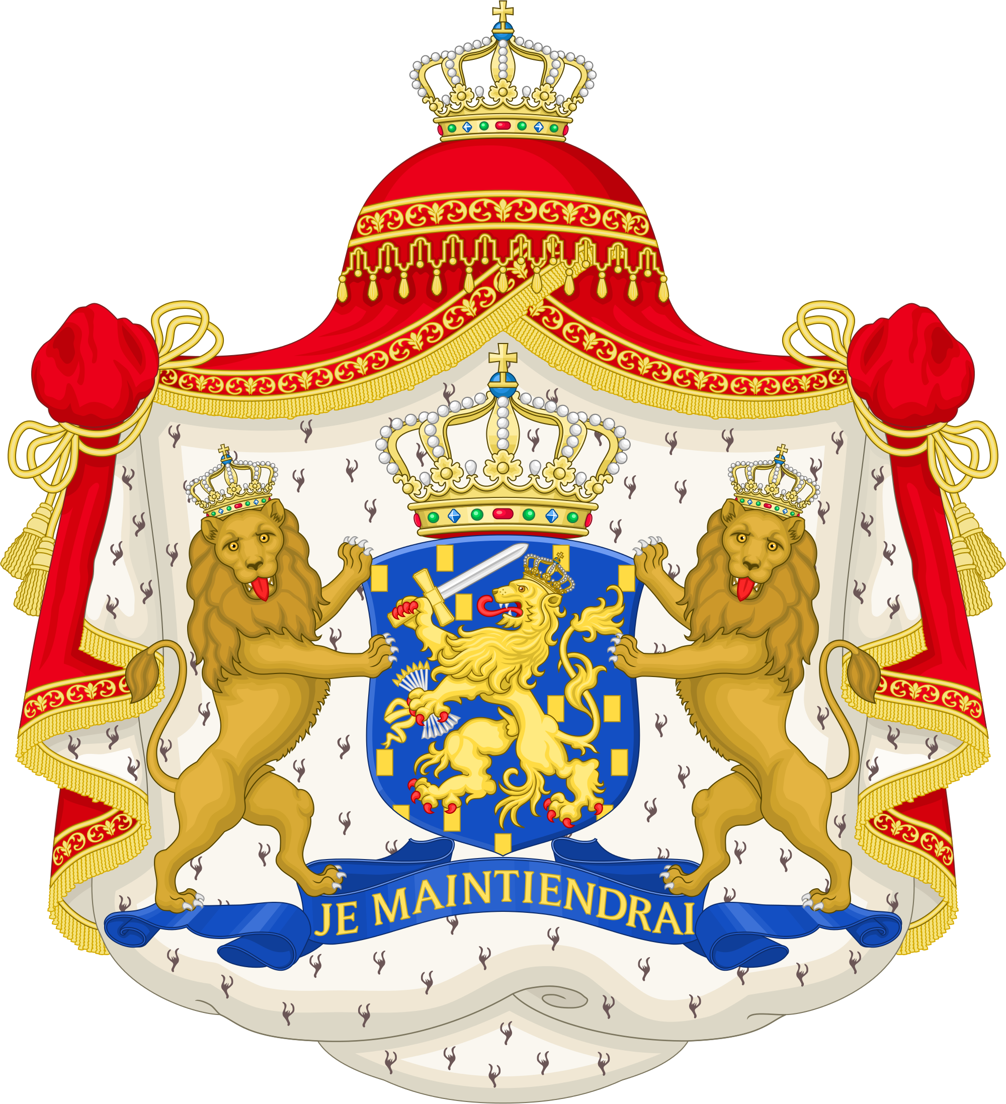 Coat of arms the. Gate clipart royal gate