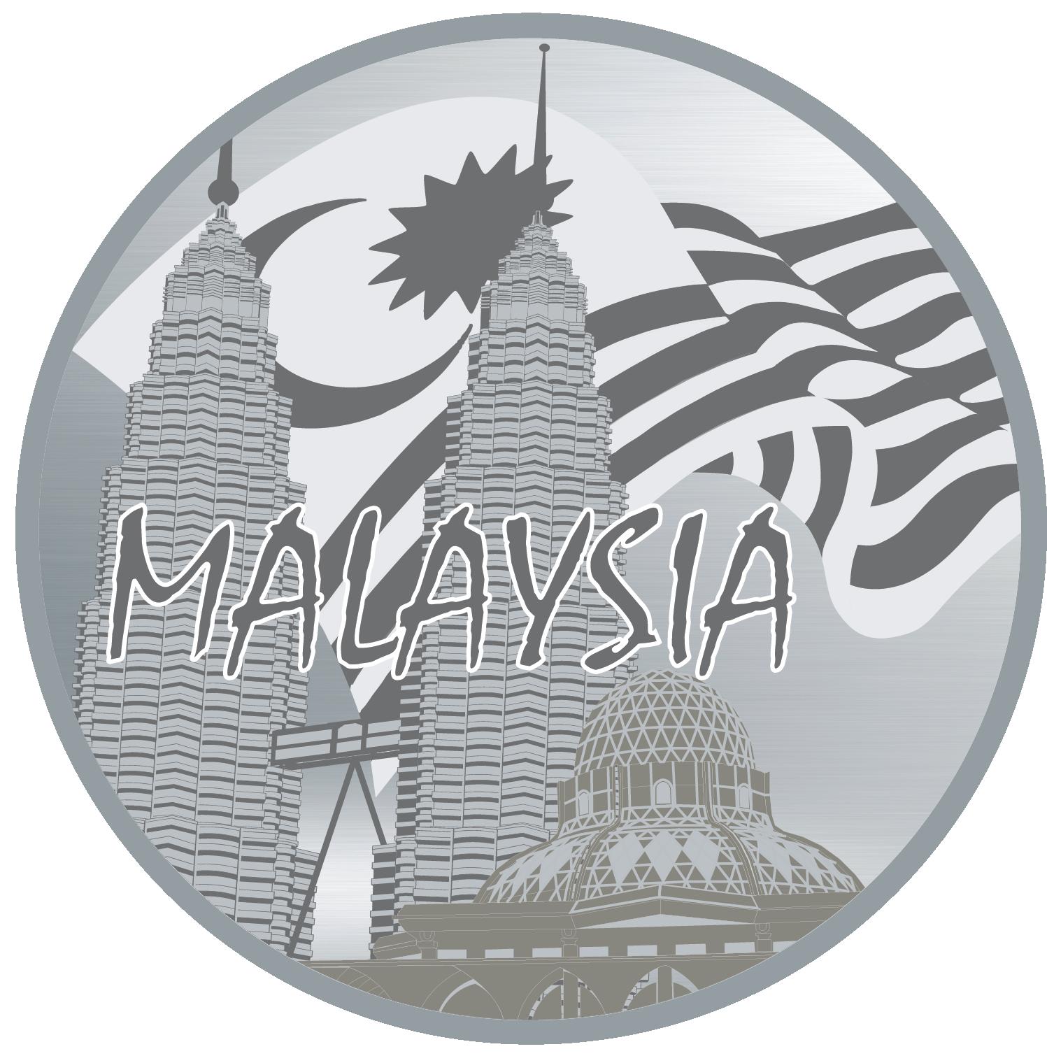 Coin clipart coin malaysia. Silver coins the sentral