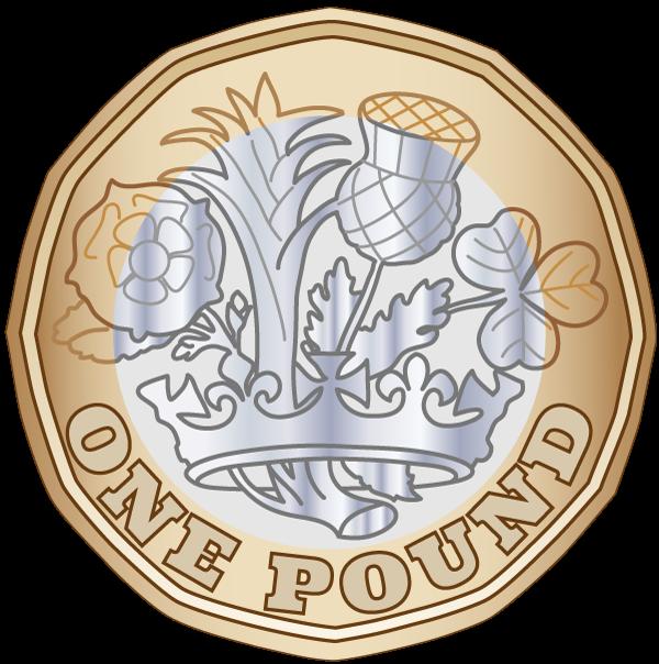 Coin top festival uk. Coins clipart penny jar