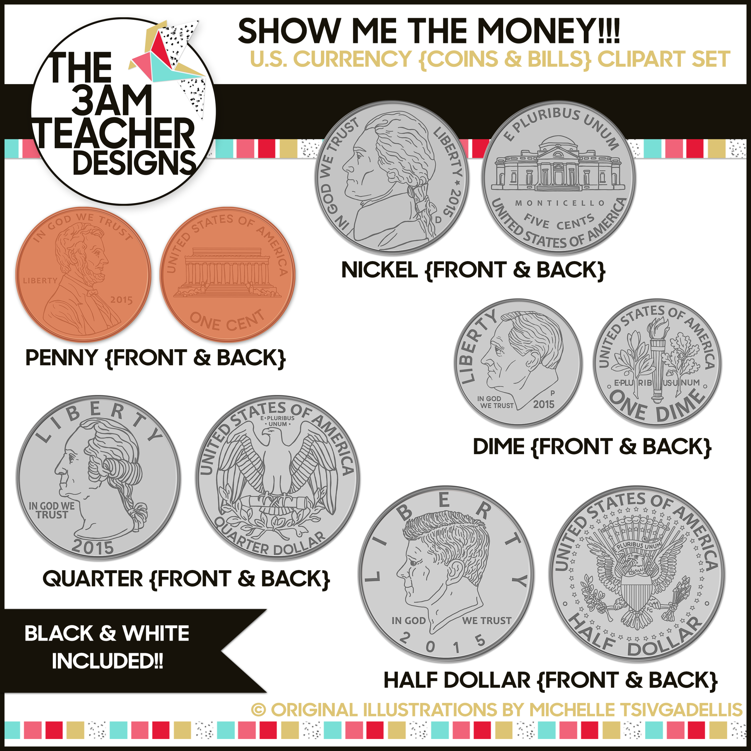 Coin clipart currency us. Free coins cliparts download