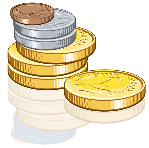 Coin clipart currency us. Gallery free pictures add