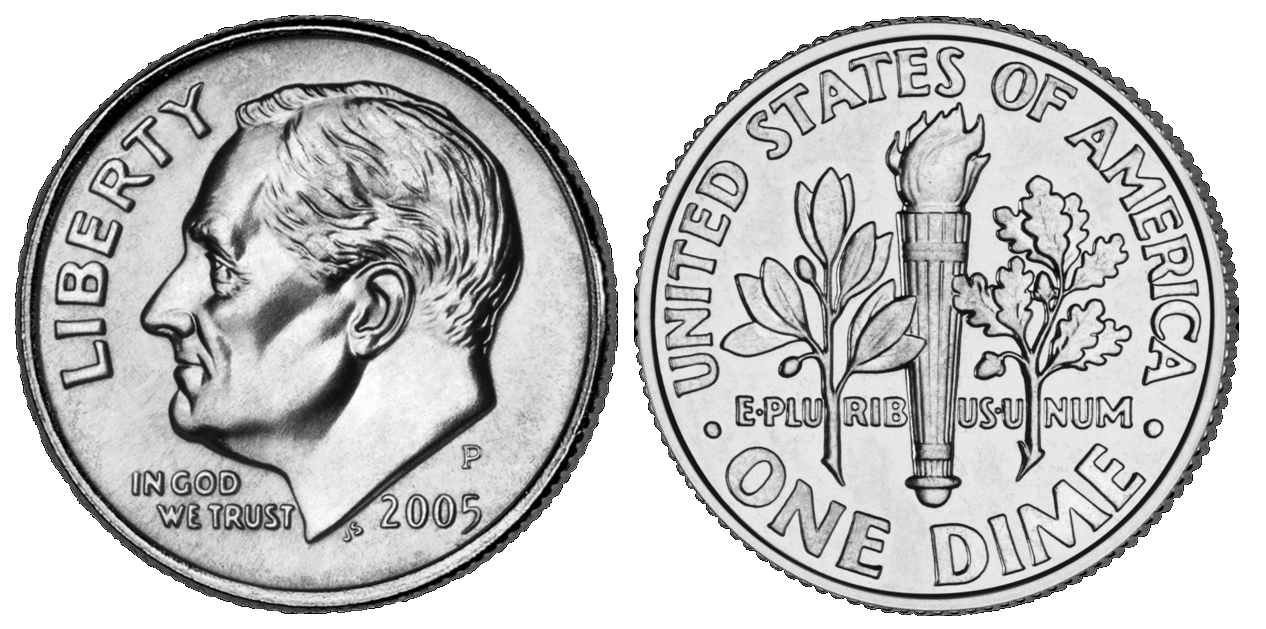 Coins clipart dimes. Measuring money history lessons