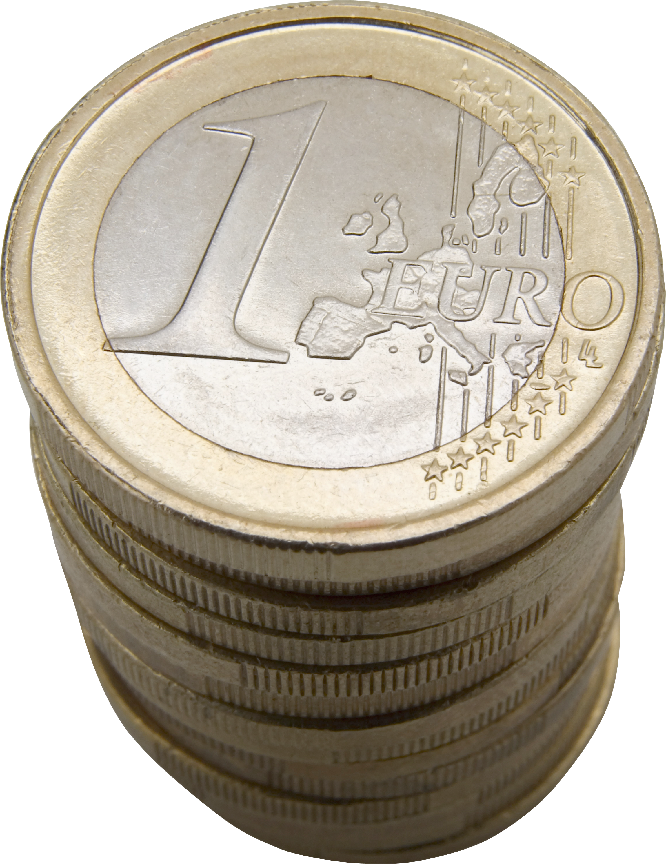 Economy money coin