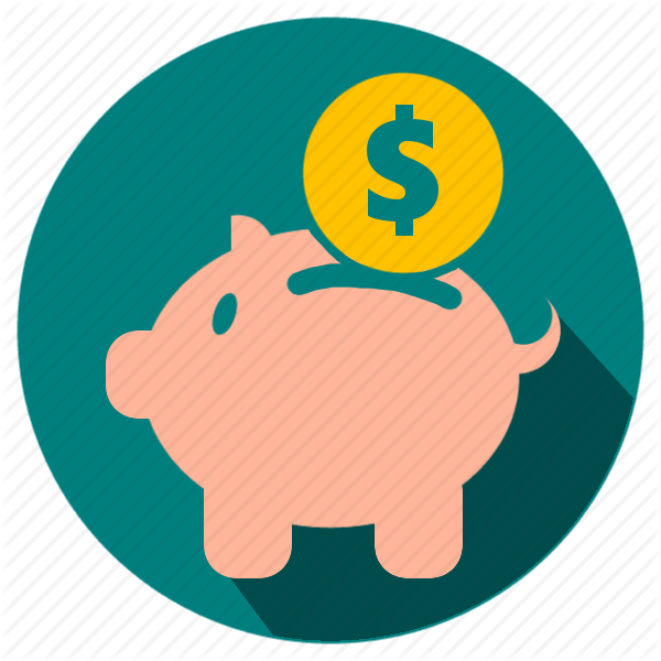 dollars clipart economic status