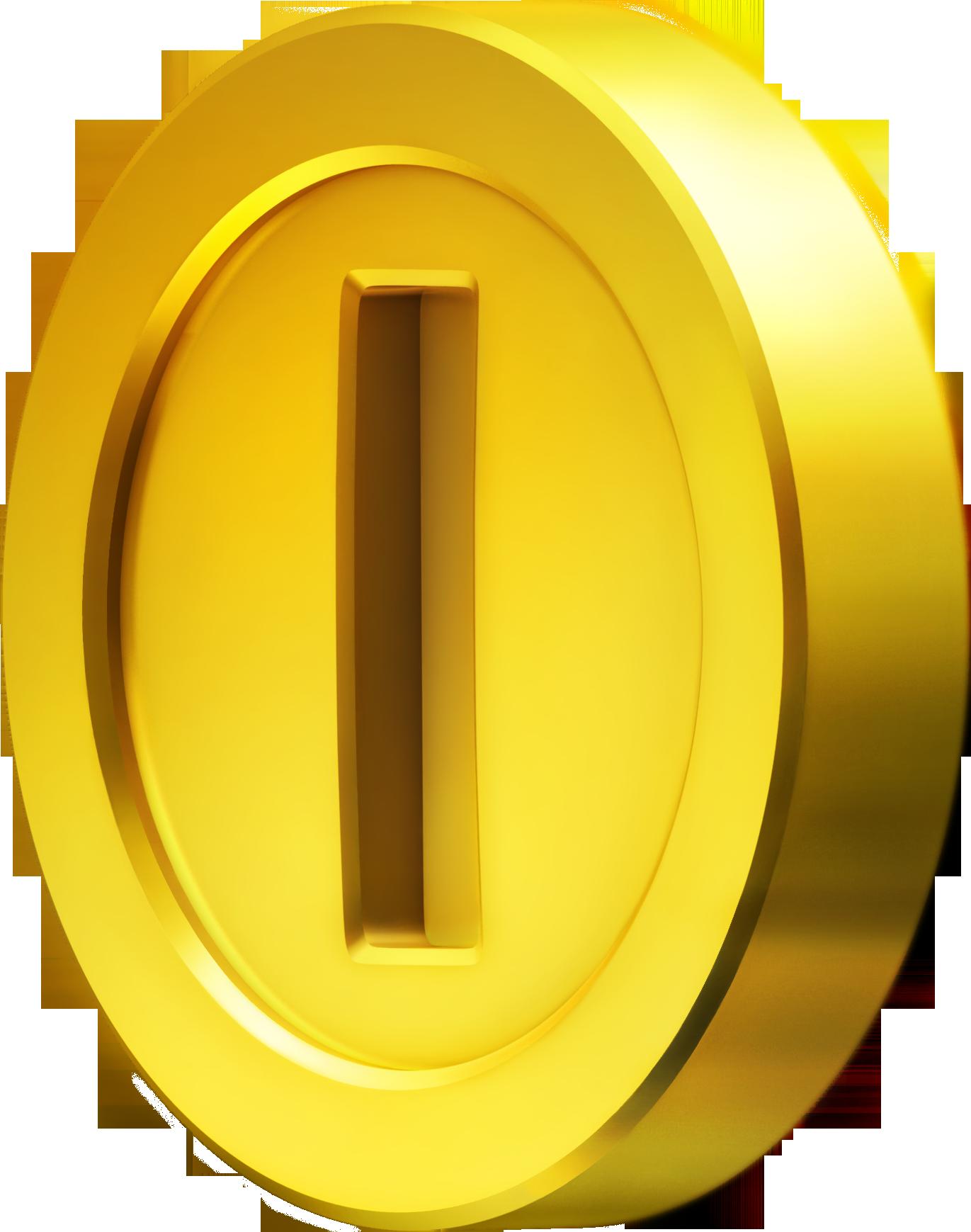 Fantendo nintendo fanon wiki. Coins clipart bill coin