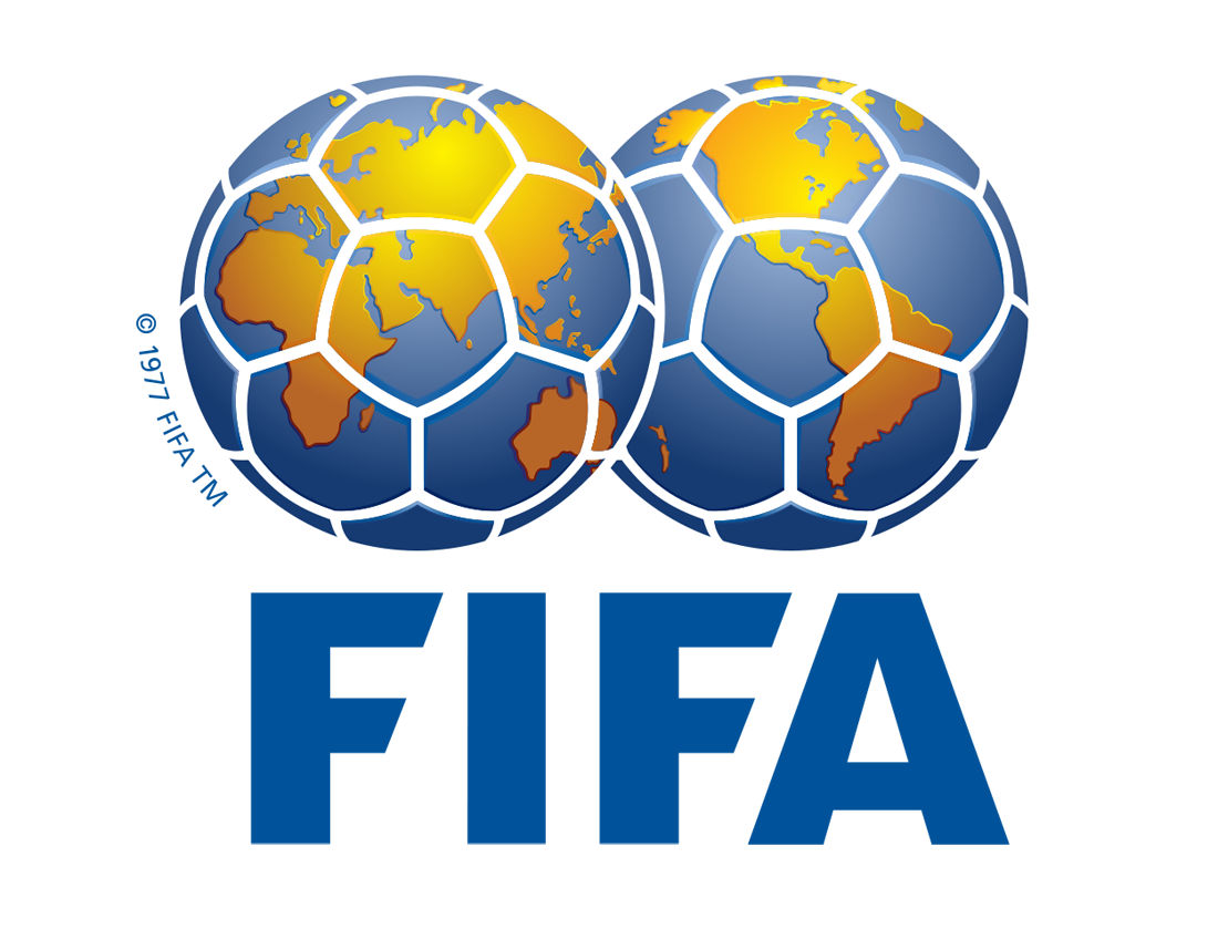 Logo all logos world. Youtube clipart fifa