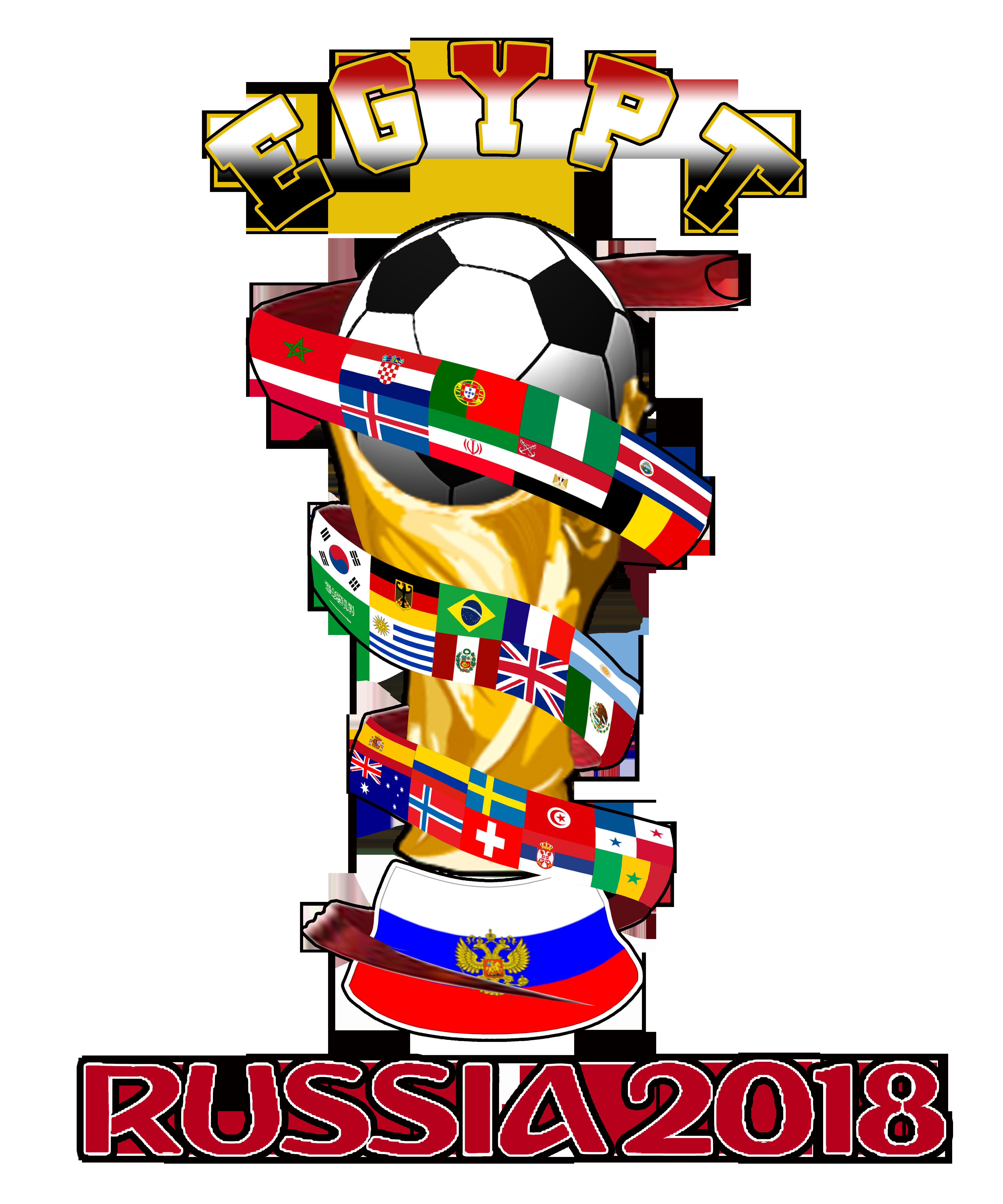 Egypt clipart three kingdoms. World cup russia camisetas
