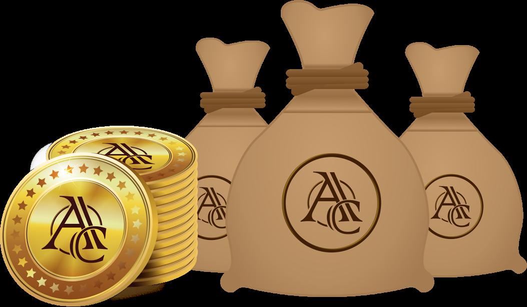 July dprince christ blog. Coins clipart lot money