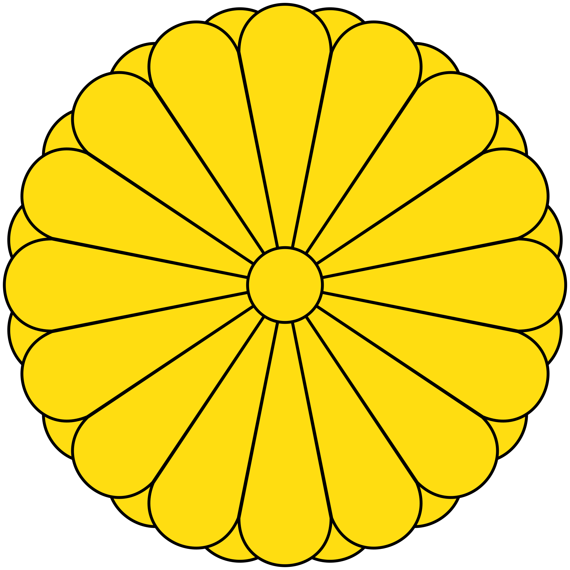 Japanese clipart emperor japan. File imperial seal of