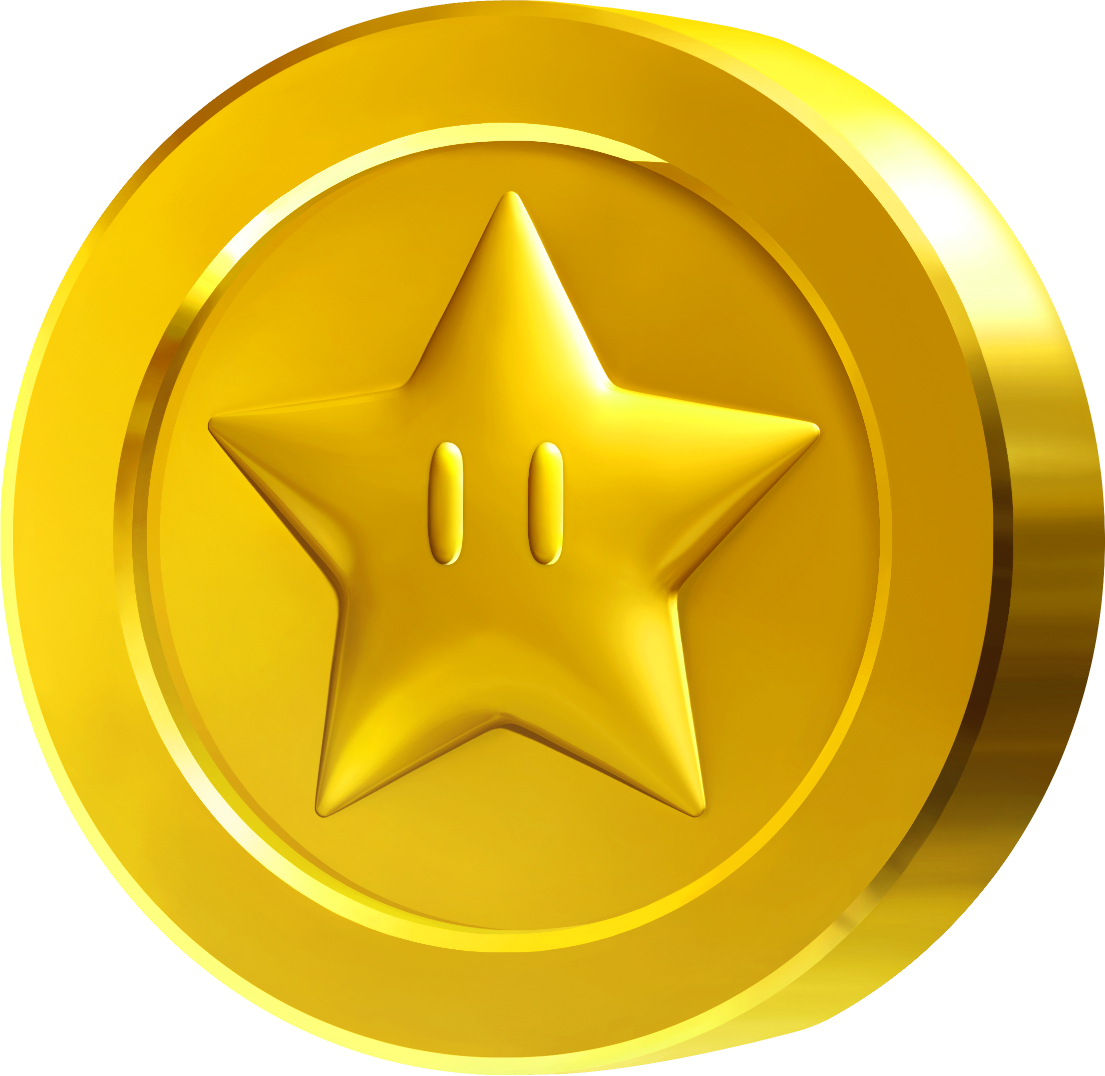Gold clipart coin. Google game ui icon