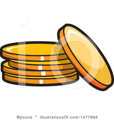 Coin clipart illustration. Coins panda free images