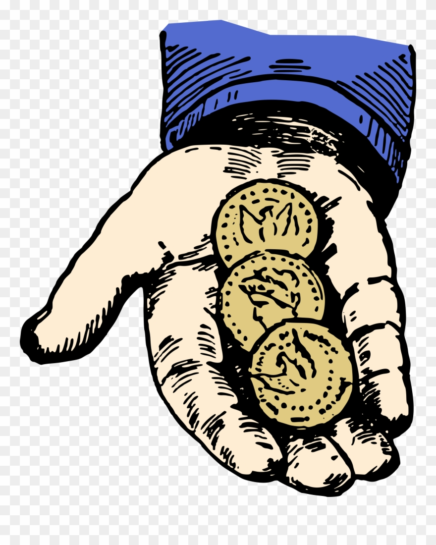 Coin clipart illustration. Three coins png download