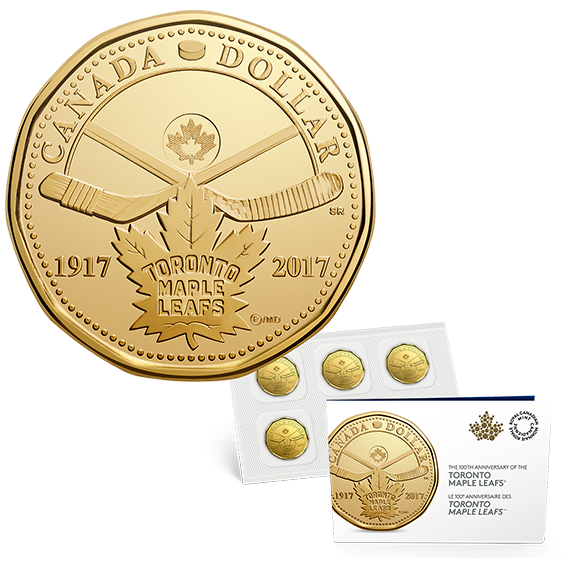 th anniversary of. Coin clipart loonie