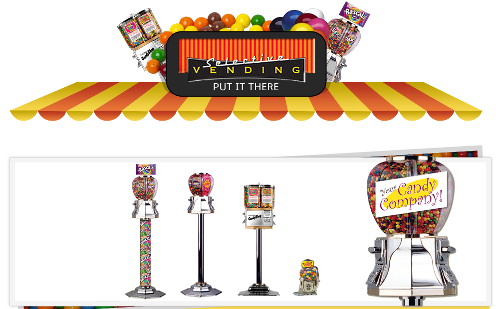 Coin clipart loose change. Selective vending candy and