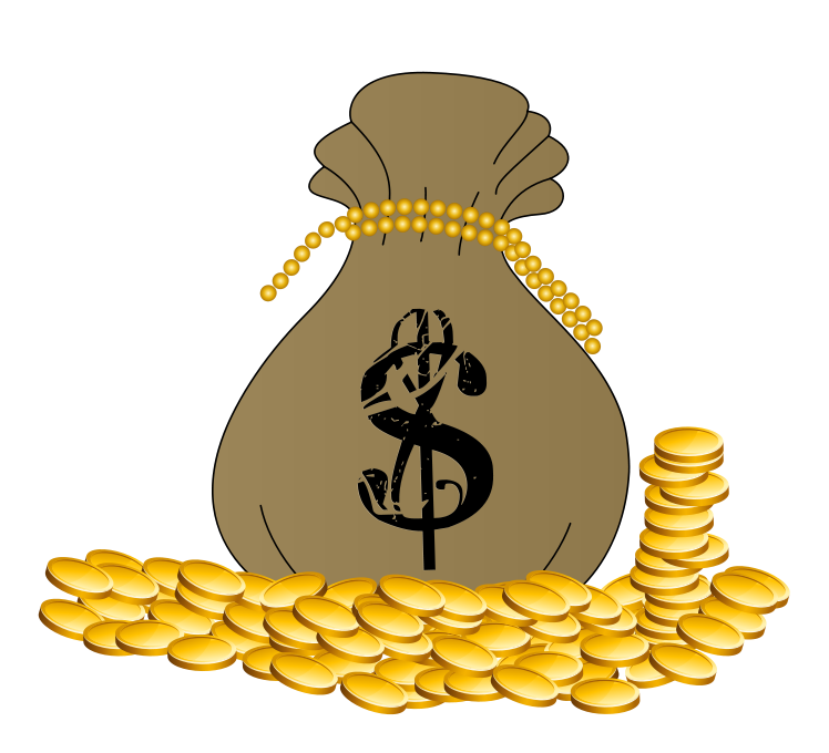 Money Clipart, Download Free Transparent PNG Format Clipart Images on  Pngtree