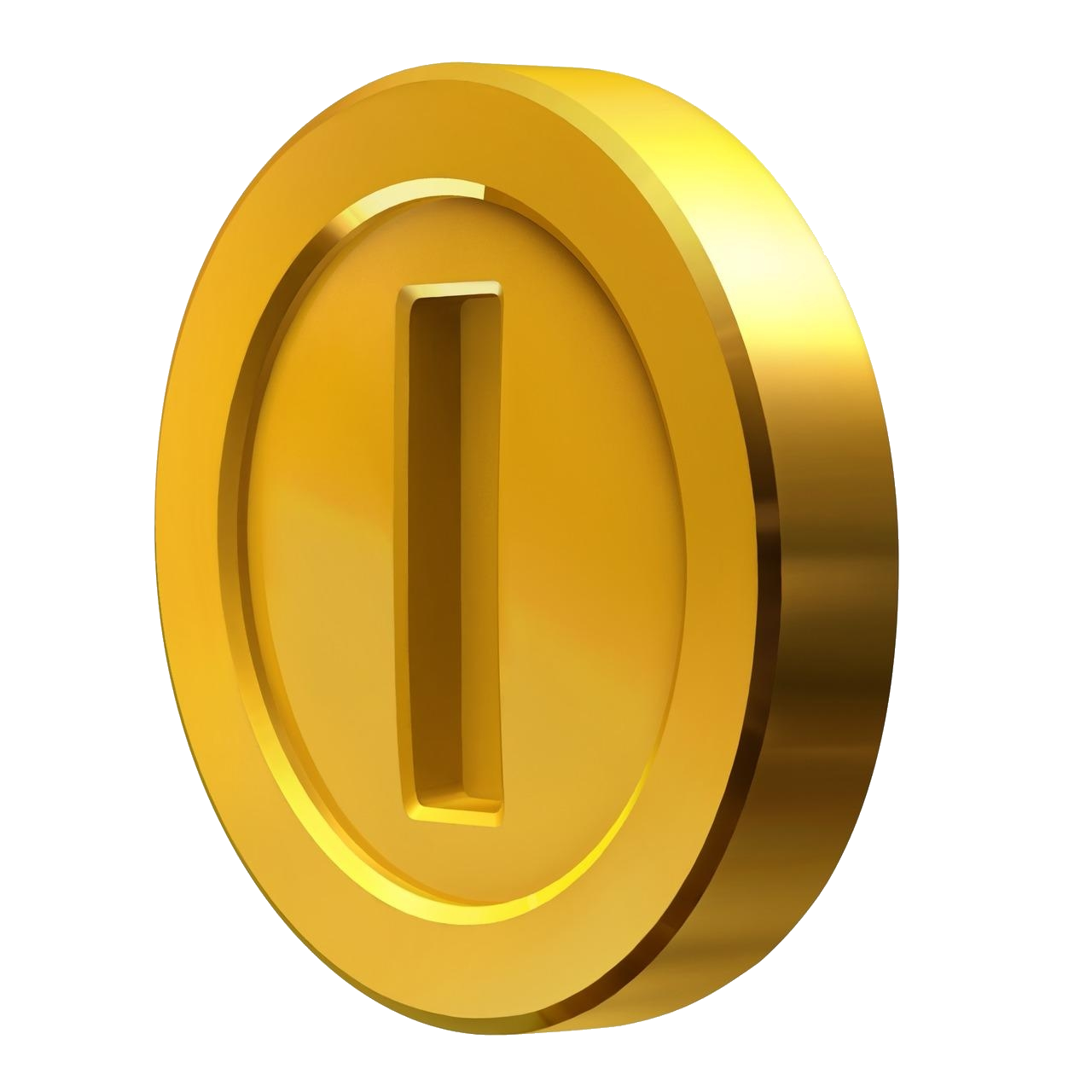 Gold clipart pure gold. Coins png image purepng