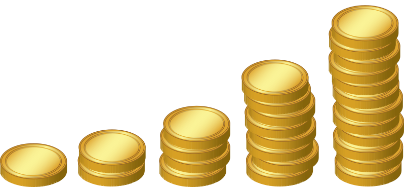 Free cliparts download clip. Coins clipart gold coin