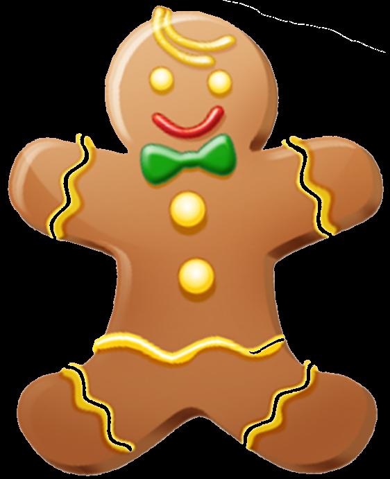 Gingerbread clipart playdough.  year week abc