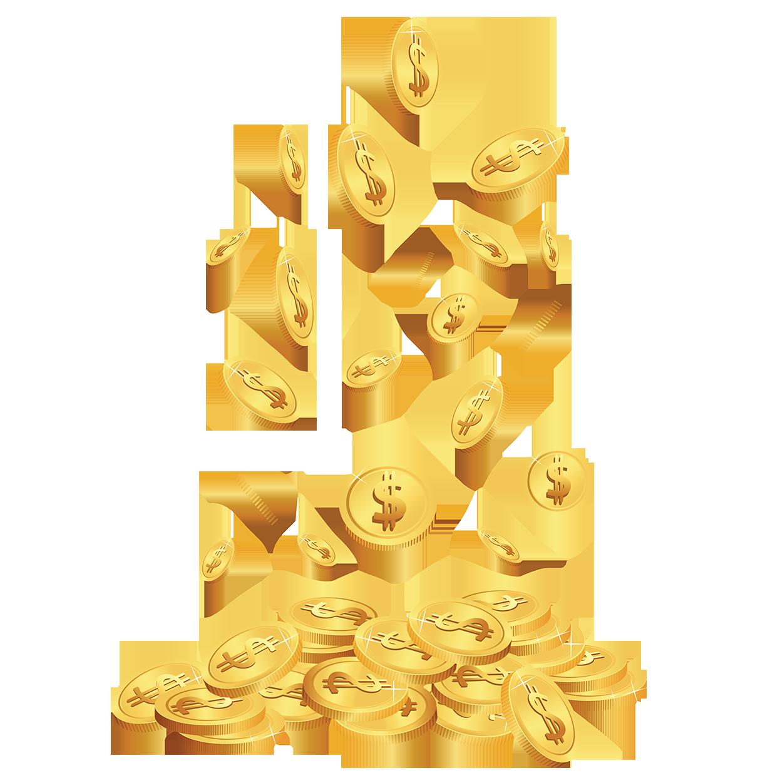 Cent coin clip art. Coins clipart penny jar
