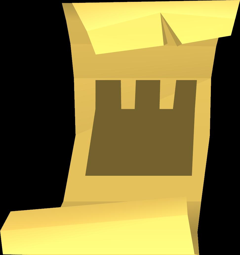 Wars ticket gold runescape. Win clipart castle