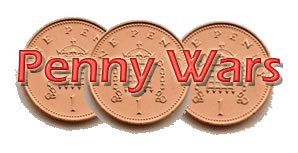 Free cliparts download clip. Pennies clipart penny wars