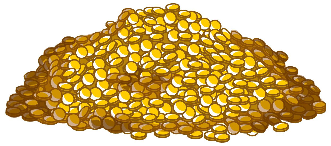 Image coins png club. Peanuts clipart transparent background